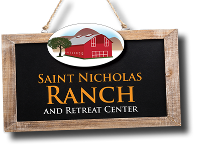 Saint Nicholas Ranch And Retreat Center Logo